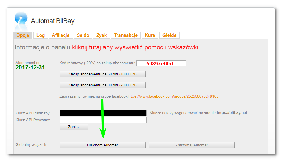 bot bitbay