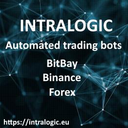 bot intralogic